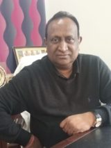 Rajender Kedia